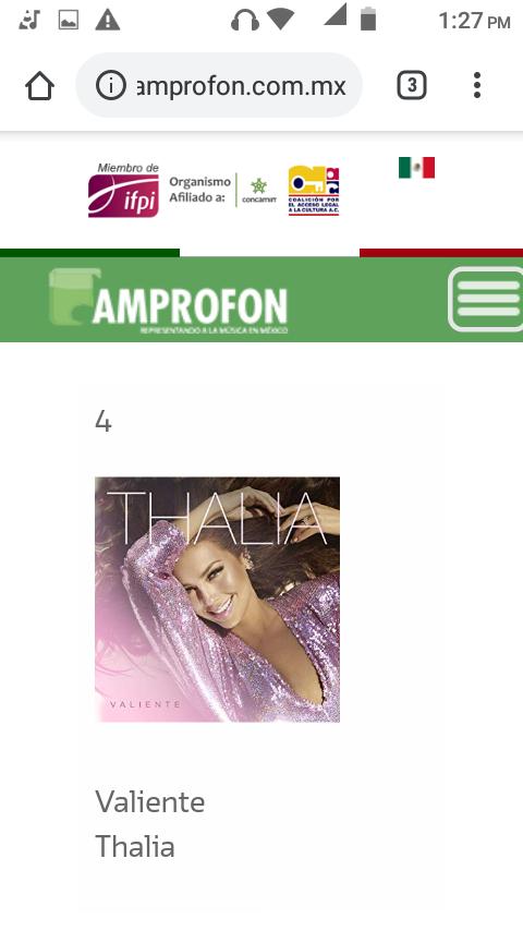 """Thalía >> álbum """"Valiente"""" - Página 29 Screen12"""