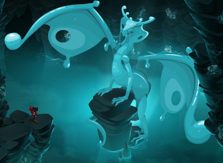 Les screen sans intérêt de Tritri Aquama11