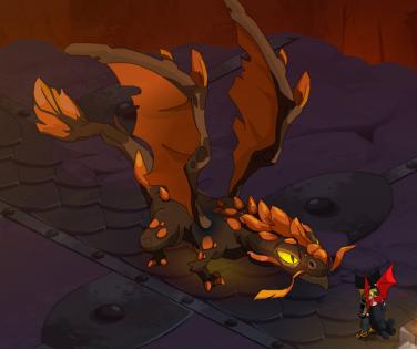 Les screen sans intérêt de Tritri Dragon10