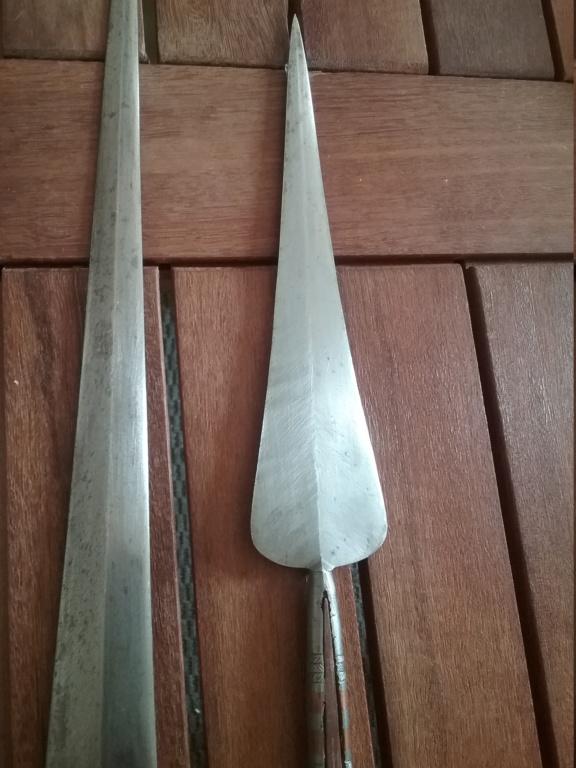 Armes tribales Madagascar  20190764