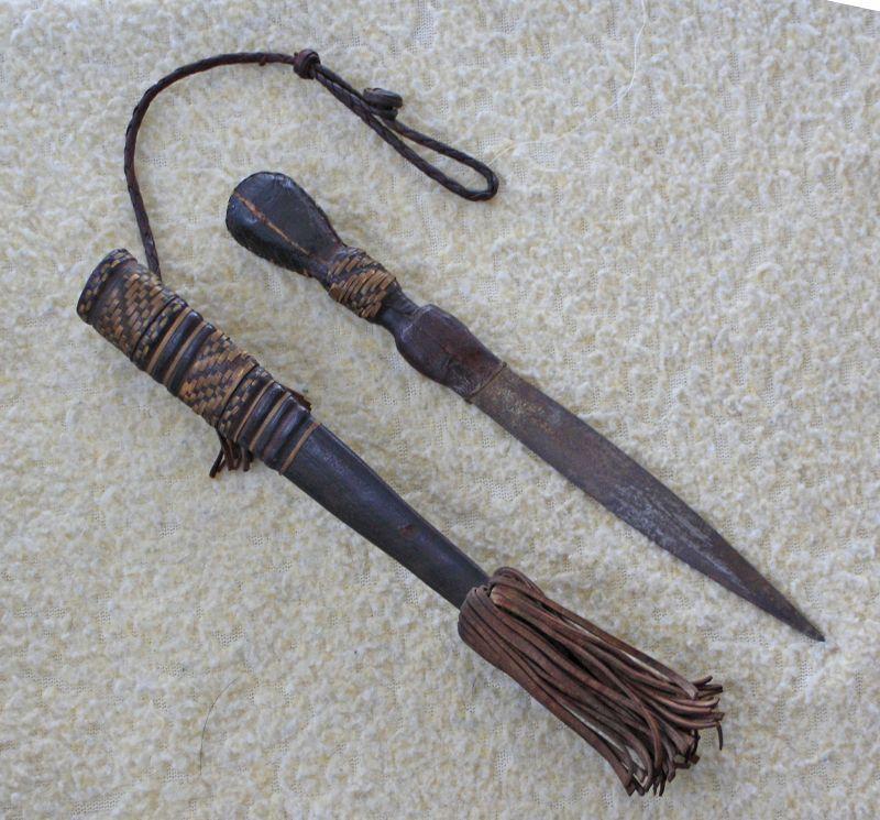 Couteau ethnique abyssinie  Pictur10