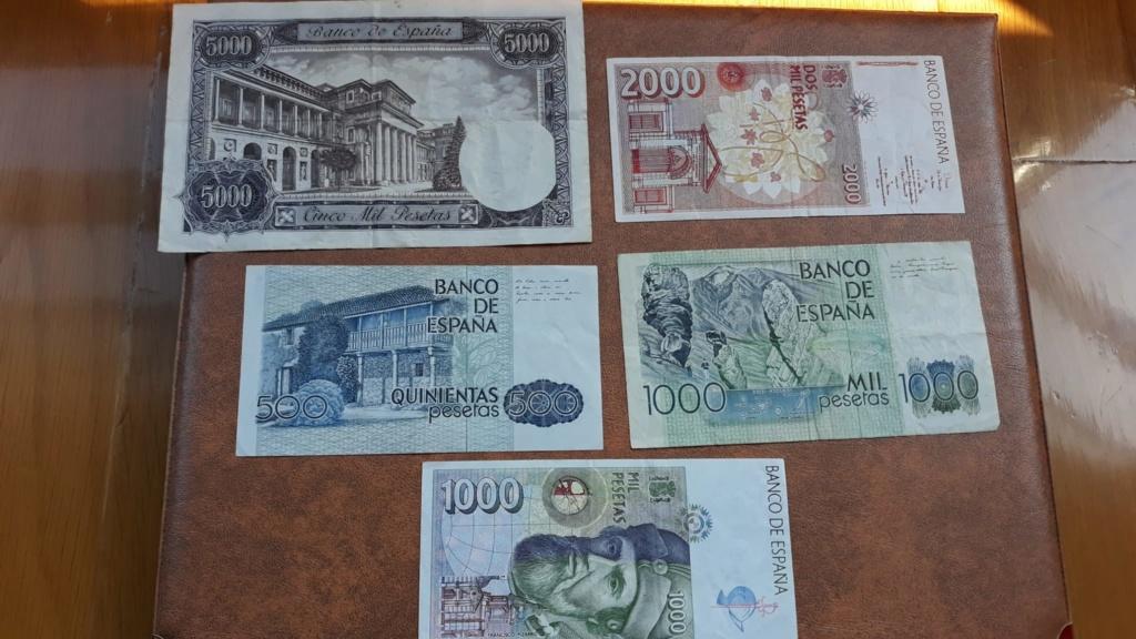 ¿ Qué hago, los cambio por euros? 2e83f310