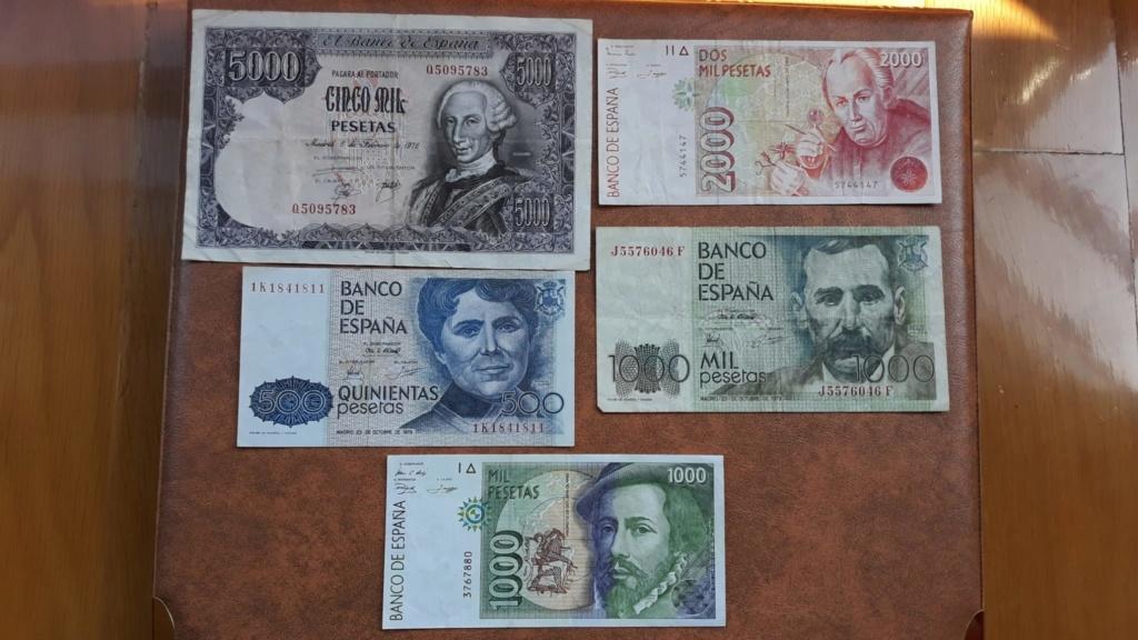 ¿ Qué hago, los cambio por euros? 5f16cf11