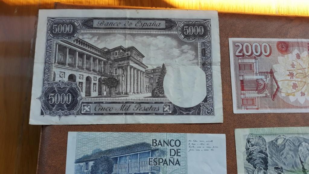 ¿ Qué hago, los cambio por euros? 6b8fb210