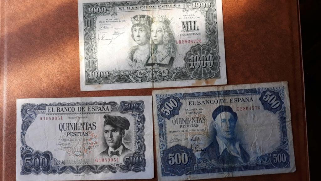 ¿ Qué hago, los cambio por euros? 78984e10