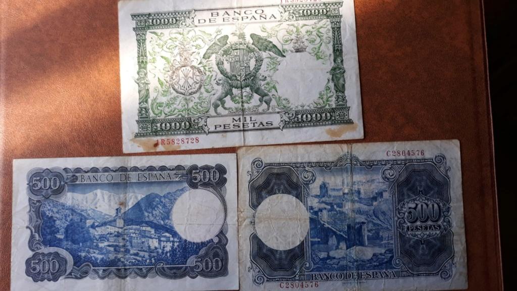 ¿ Qué hago, los cambio por euros? A3bb9a10