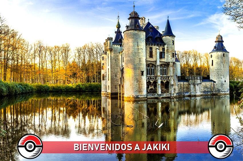 [PRESENTACIÓN] JUNIOR EUROCOUNTRY 33 - Presentación Foto_p10