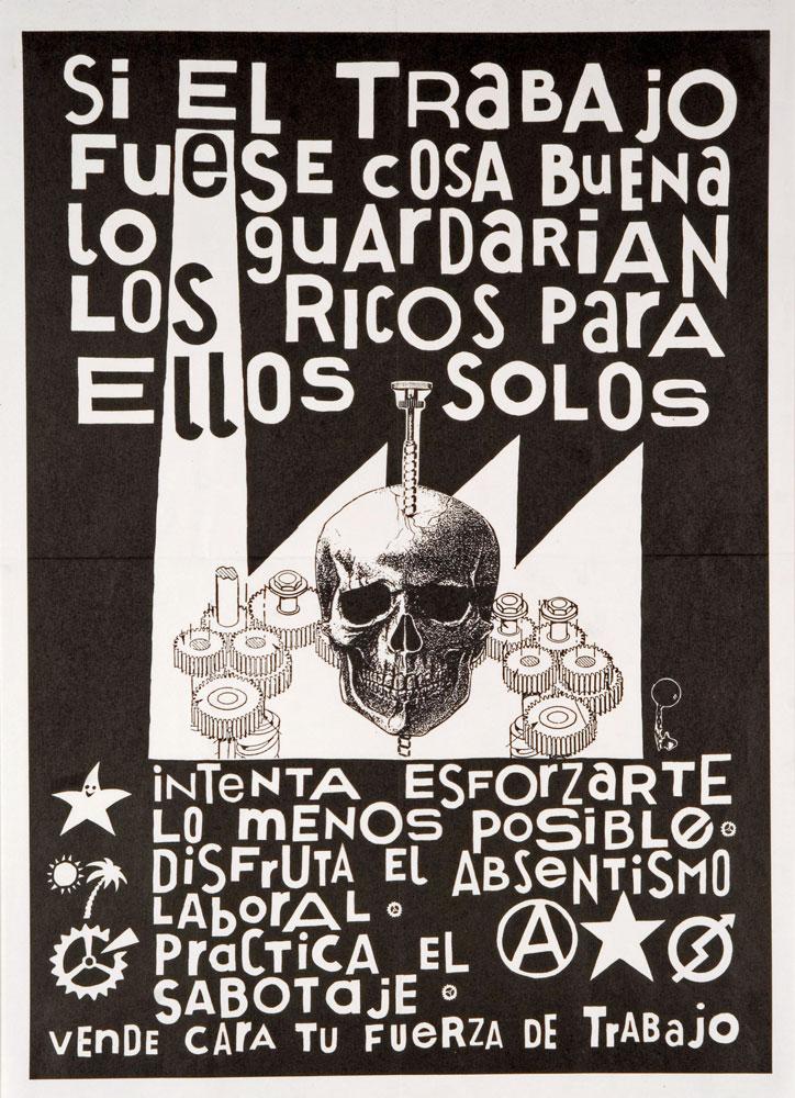 1 de mayo — Día Internacional del Trabajo  E0sgo910