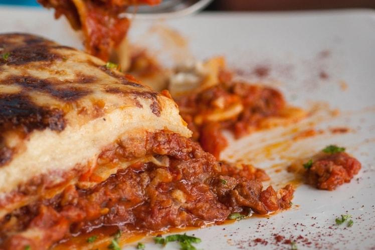 Recette de Lasagnes  10018910