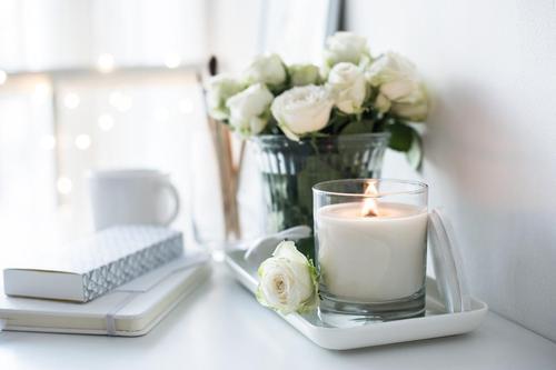 Les bougies parfumées présentent des risques sérieux pour votre santé et surtout pour la santé de vos enfants. 3391b710