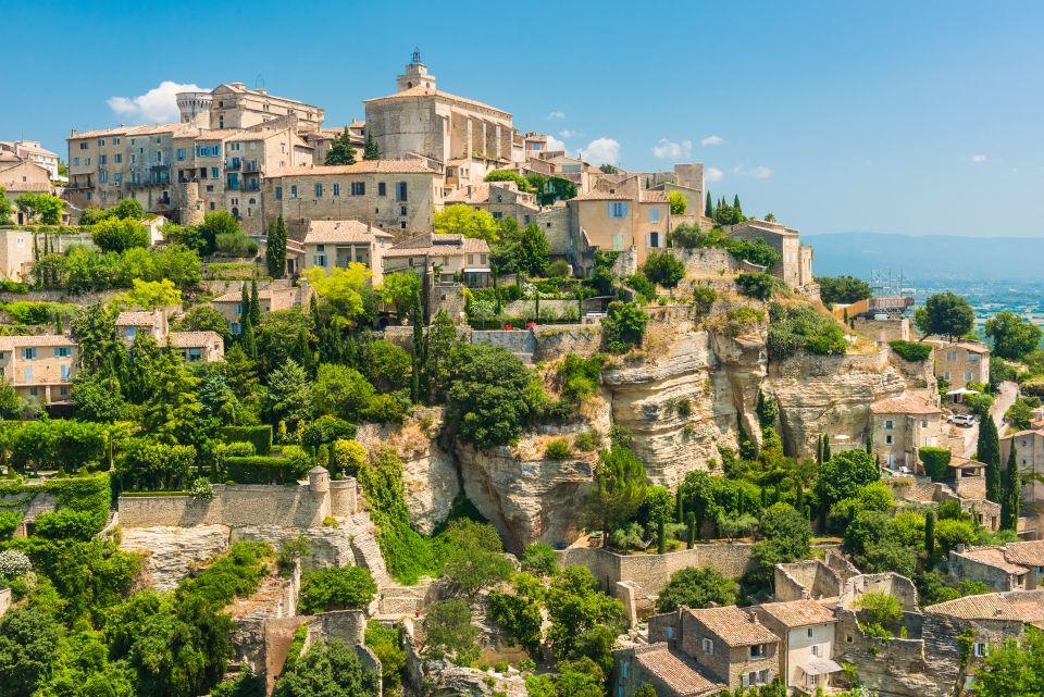 30 lieux que vous devez visiter en France 87978910