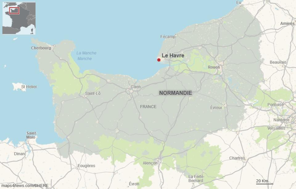 Le Havre: Harcelée, elle reçoit 1.600 SMS de son ex, en deux jours 960x6123