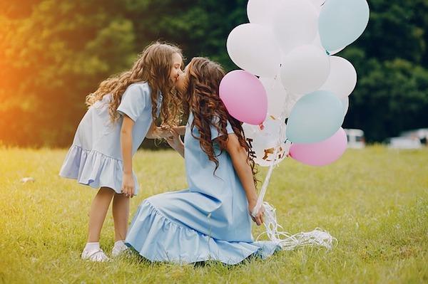 La fête des mères Ballon10