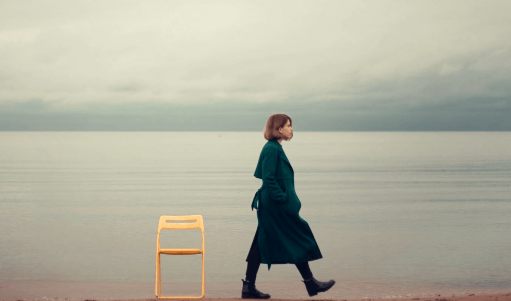 Contact zéro : lorsque nous choisissons de mettre fin à une relation pour toujours Chaise11