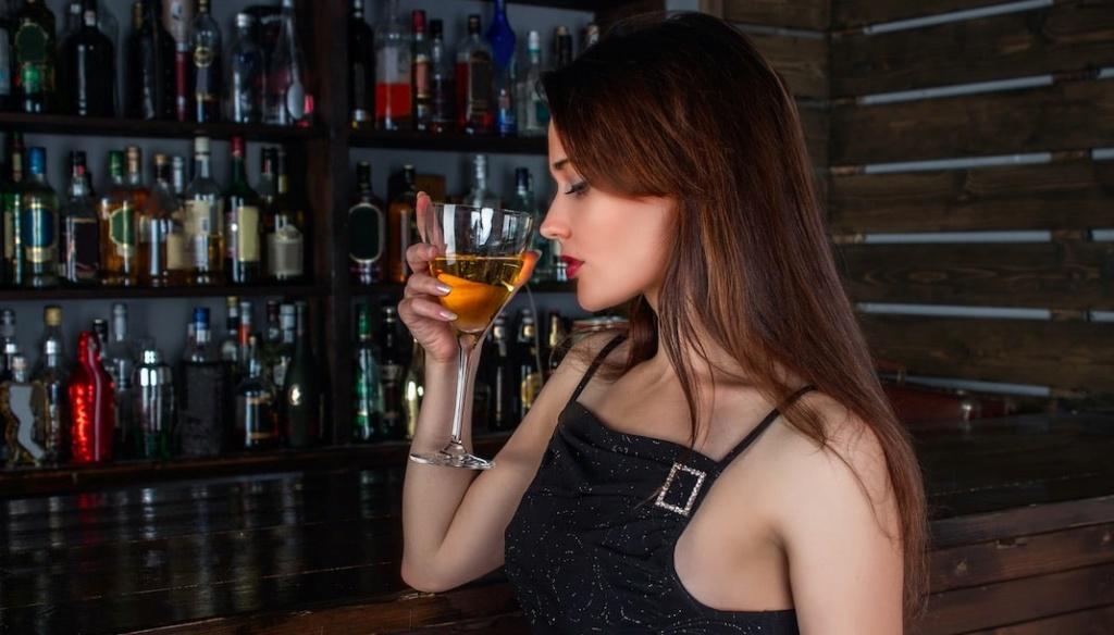 Relèverez-vous le « Dry January » , le mois sans alcool ? Dryjan10
