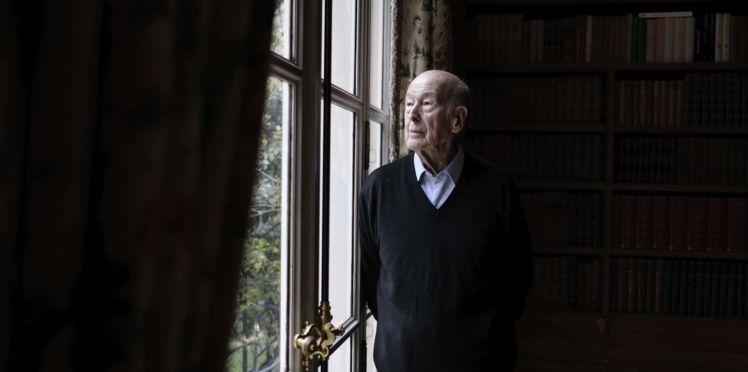 Pourquoi Valéry Giscard d'Estaing refuse toutes les invitations Pourqu10