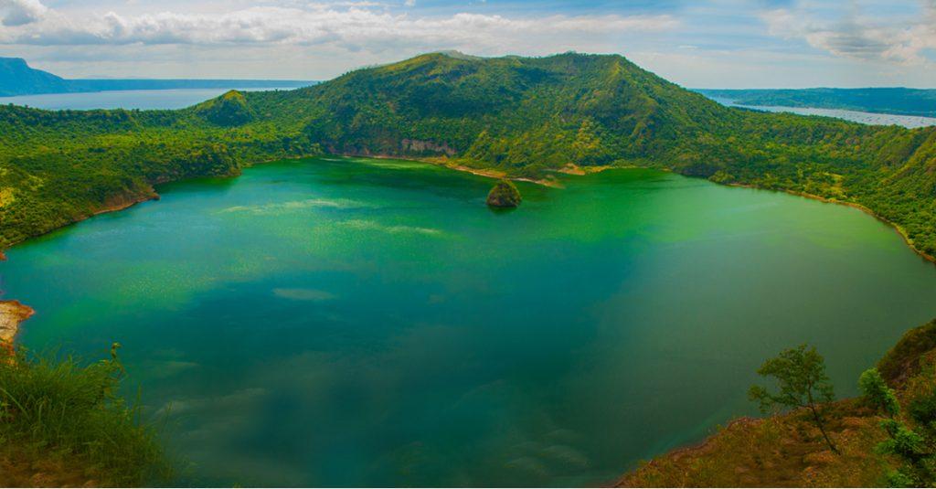 10 lacs parmi les plus incroyables du monde Shutte20