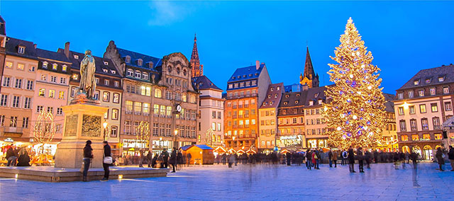 Les plus beaux marchés de Noël en Europe Strabs10