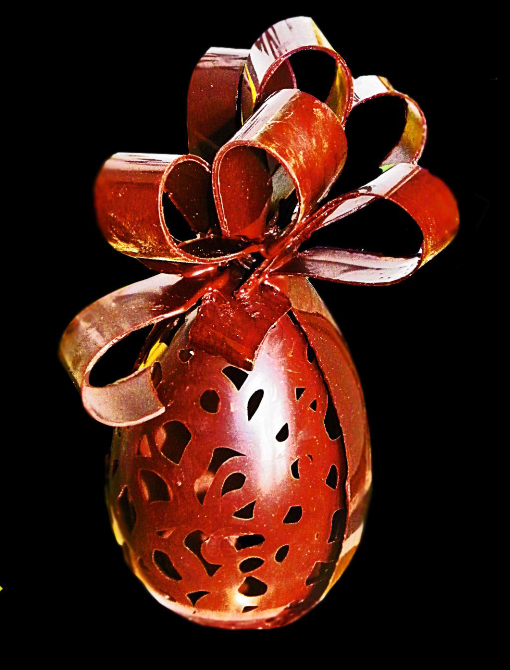 Concours du plus bel œuf de pâques  - Page 3 Sweety11