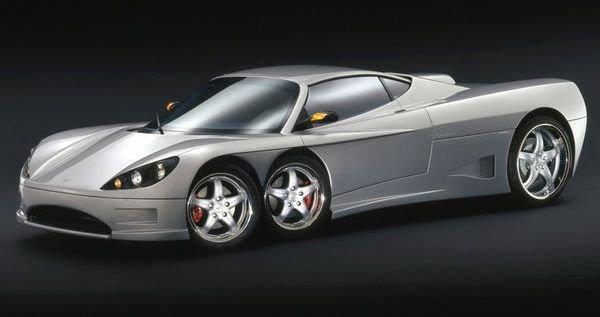 Les 15 voitures les plus laides de l'histoire de l'automobile T290110