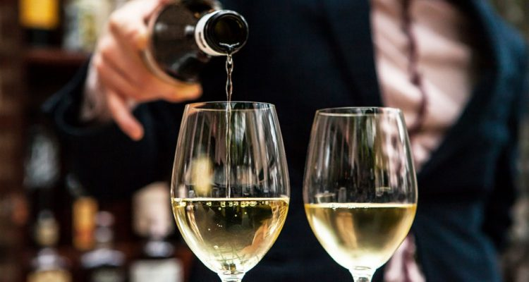 Des traces radioactives de Fukushima ont été retrouvées dans du vin Vin-ca10