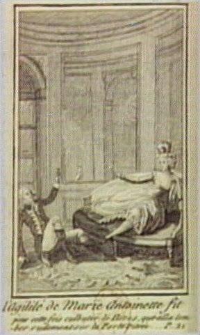 Marie Antoinette et Patrick Poivre d'Arvor Img_0410