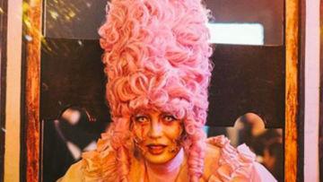 Marie Antoinette et Halloween Isabel10