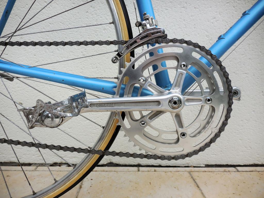 Vélo artisanal en 531 5/10 (04/1981)  2020-015