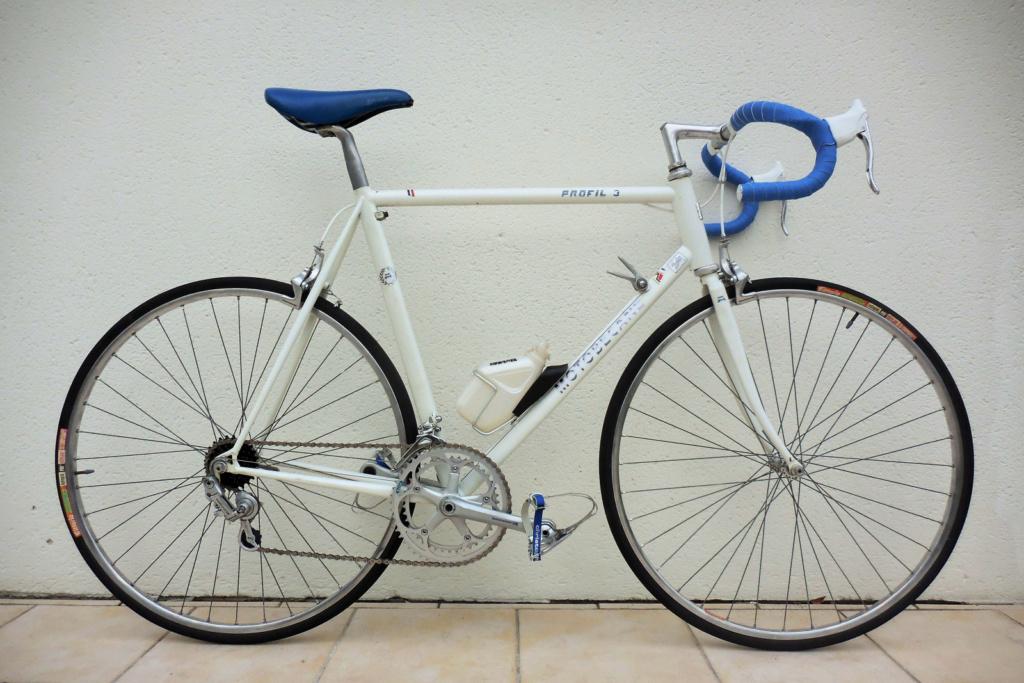 Motobécane Profil 3 2020-125