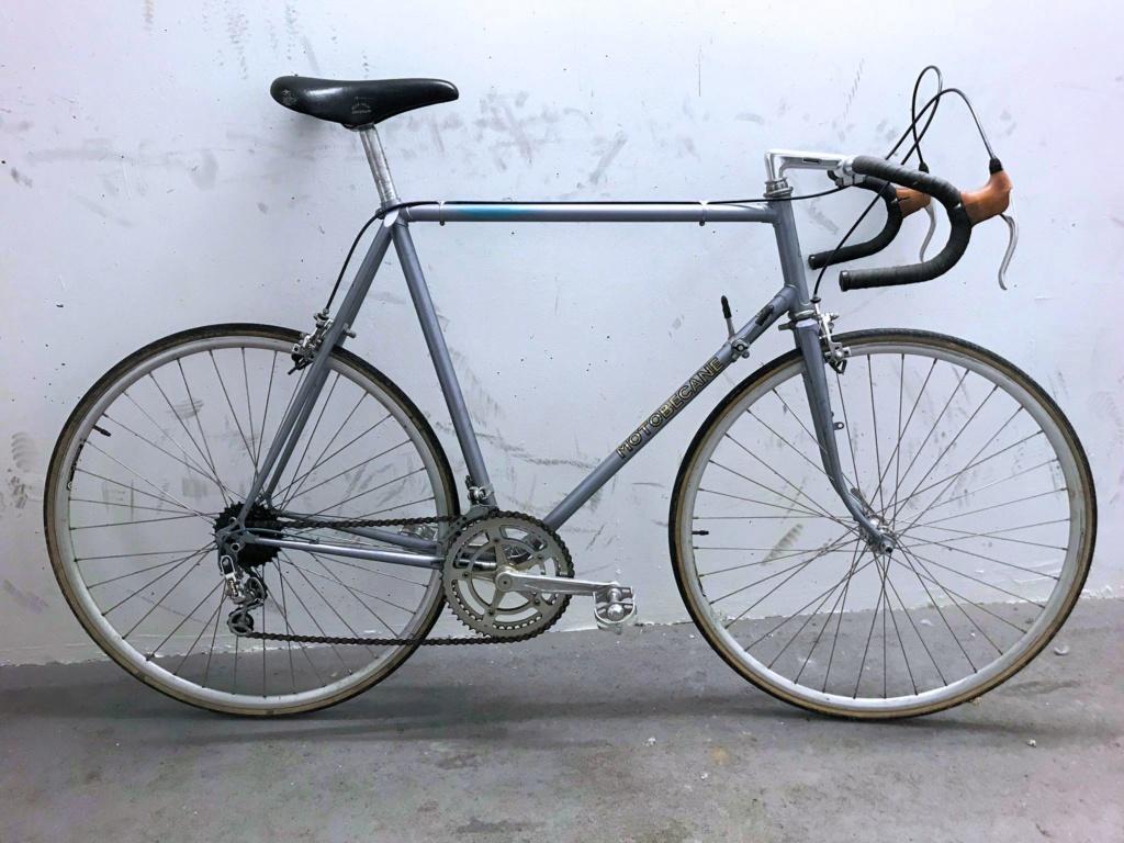Motobecane TR2 1975  47792610