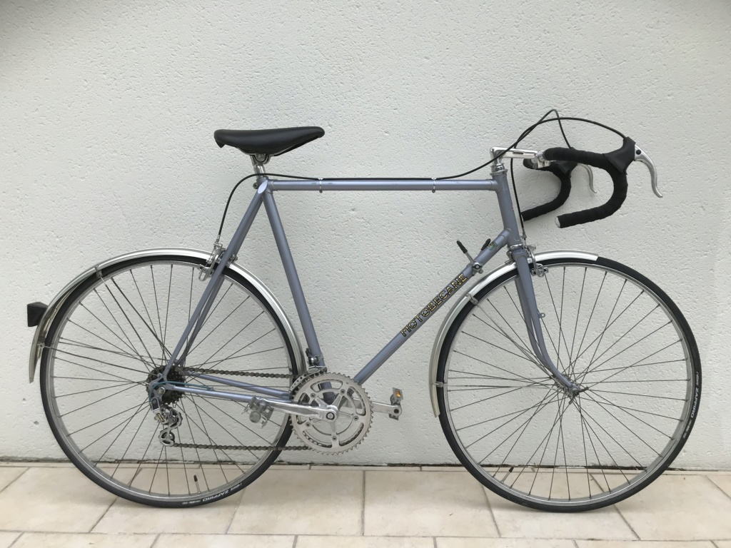 Motobecane TR2 1975  Img_5512