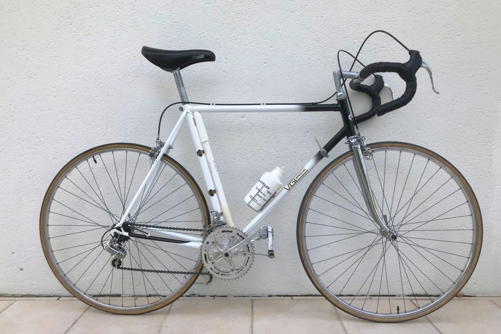 Vélo VANHAELEN - MERCIER Img_5913