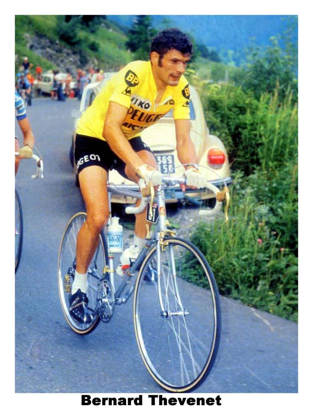 "Peugeot PS10 1977 ""Bernard THEVENET"" Ob_db710"