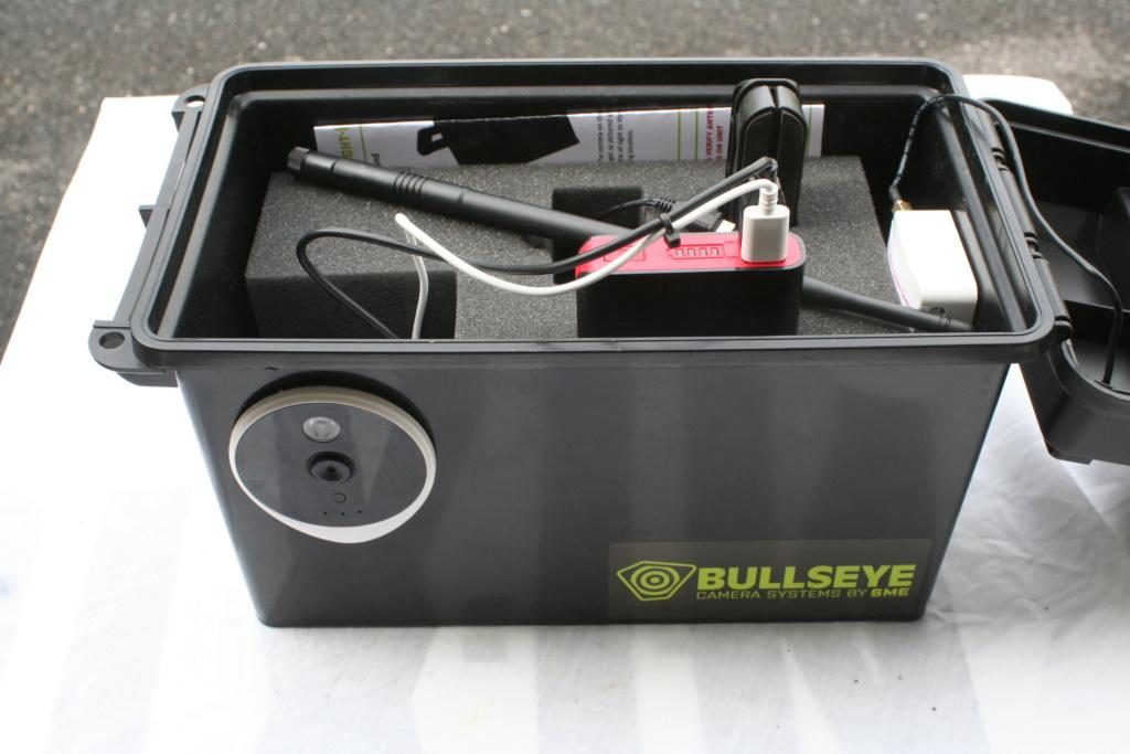 SME Bullseye Camera System Img_8010