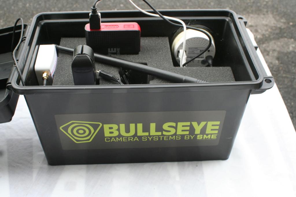 SME Bullseye Camera System Img_8011
