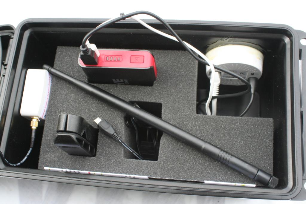 SME Bullseye Camera System Img_8012