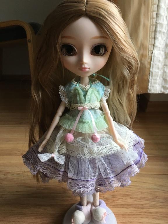 VENDRE MiniFee FairyLand Eliya Pullip Beary Fairy Kiyomi Img_4210