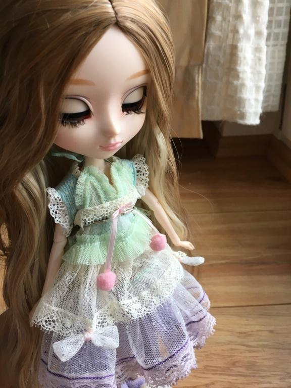 VENDRE MiniFee FairyLand Eliya Pullip Beary Fairy Kiyomi Img_4325