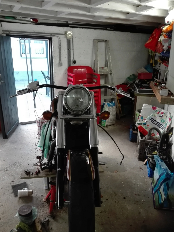 BELGIQUE - Ma Kawasaki vn 800 - CLAUDIO Img_2024