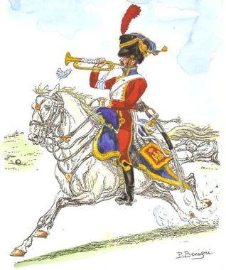 Repro dolman hussard (régiment ?) A26bff10