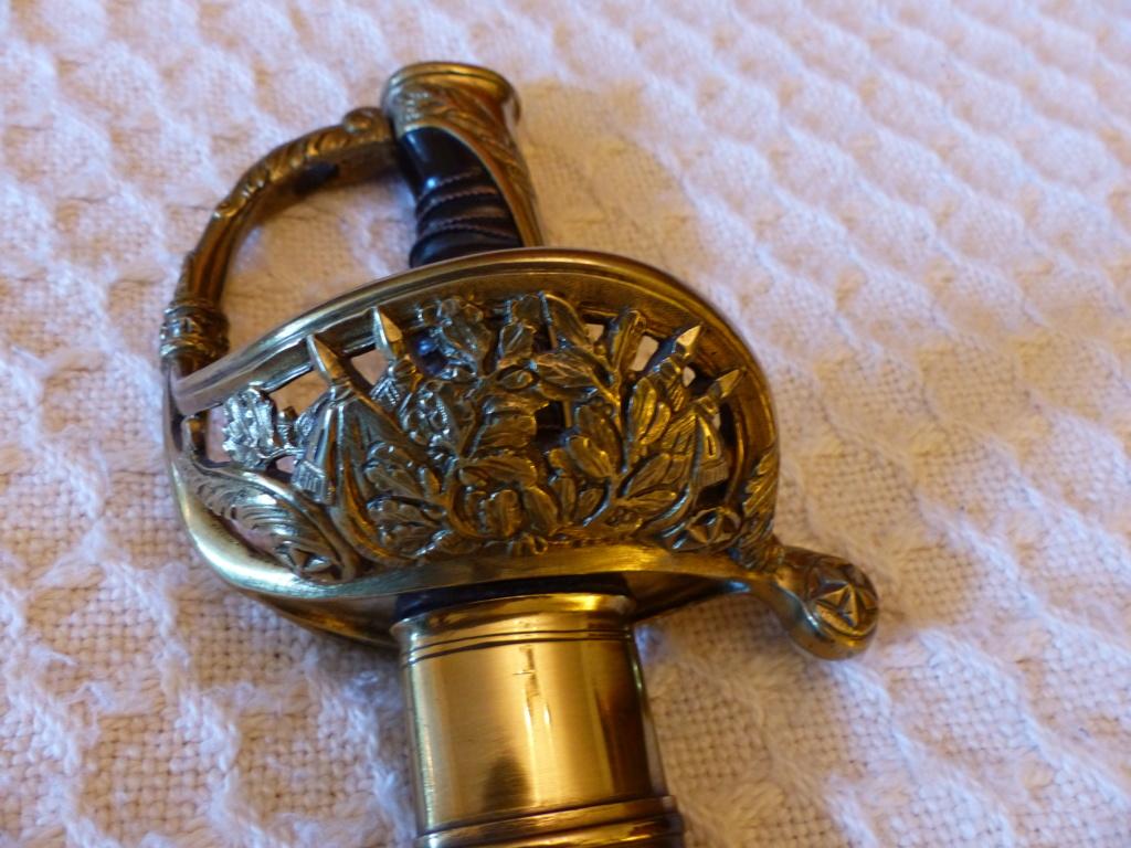 Chasseur de Vincennes P1080966
