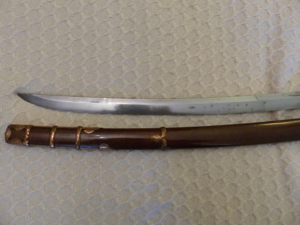 Katanas et Wakizashi P1090018