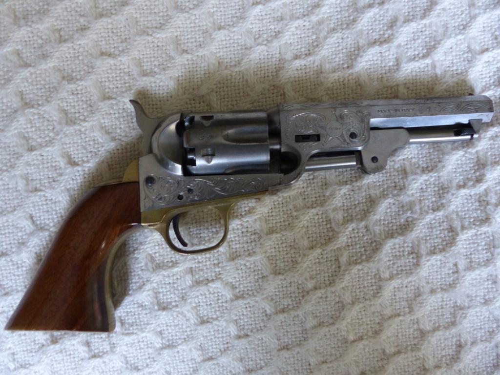 deux colt de marque Coltman P1090033