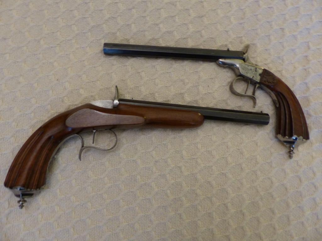 Pistolet type Flobert  P1090068