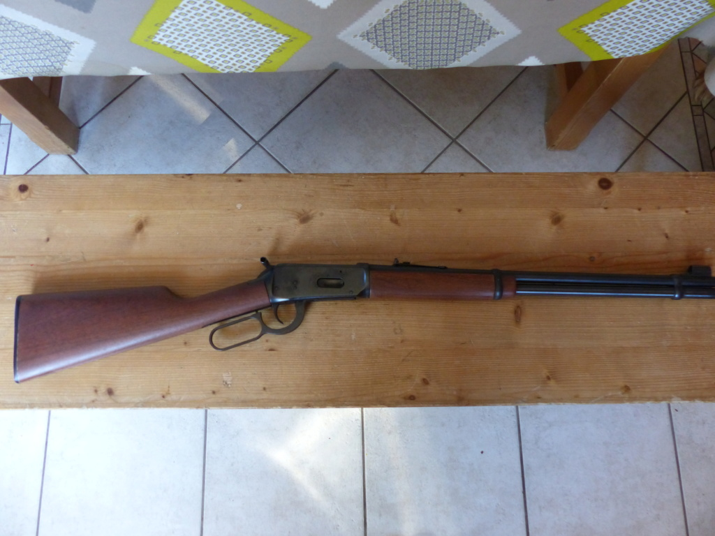 Winchester mle 1894 P1090120