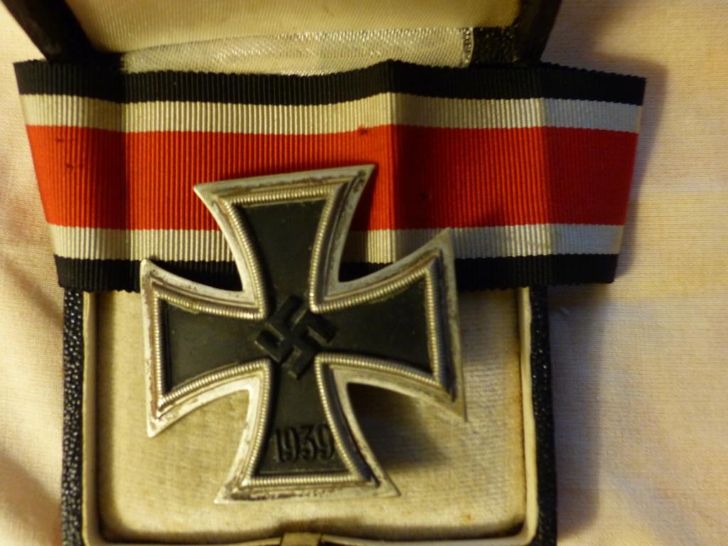 Croix de fer à identifier plus précisément P1090423