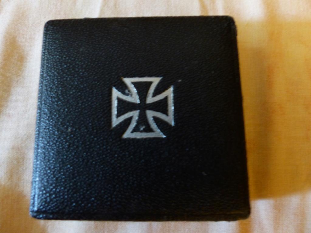 Croix de fer à identifier plus précisément P1090424