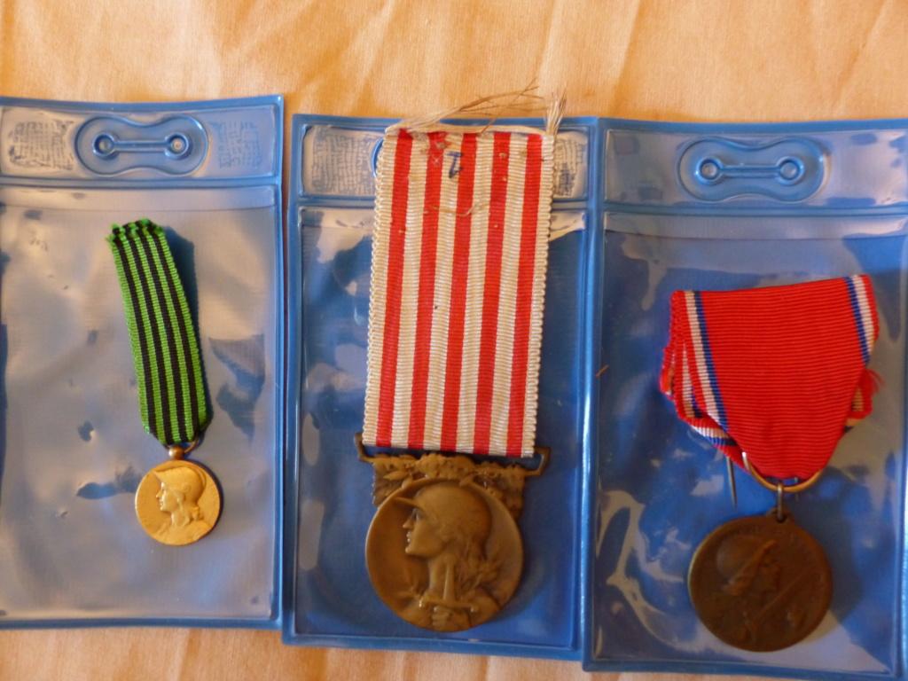 Quelques médailles  P1090425