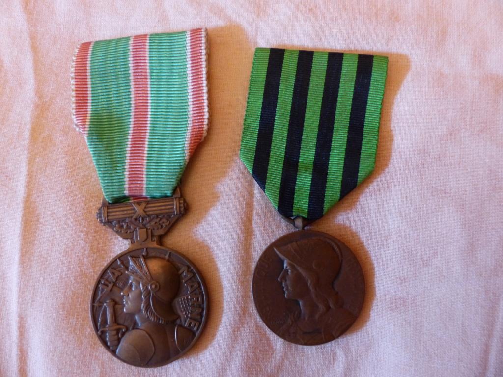 Quelques médailles  P1090428