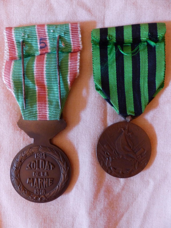 Quelques médailles  P1090430
